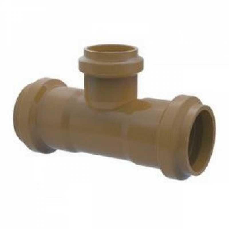 Distribuidor de Tubo Pba 75mm Barra do Garças - Tubo Pvc Classe 20