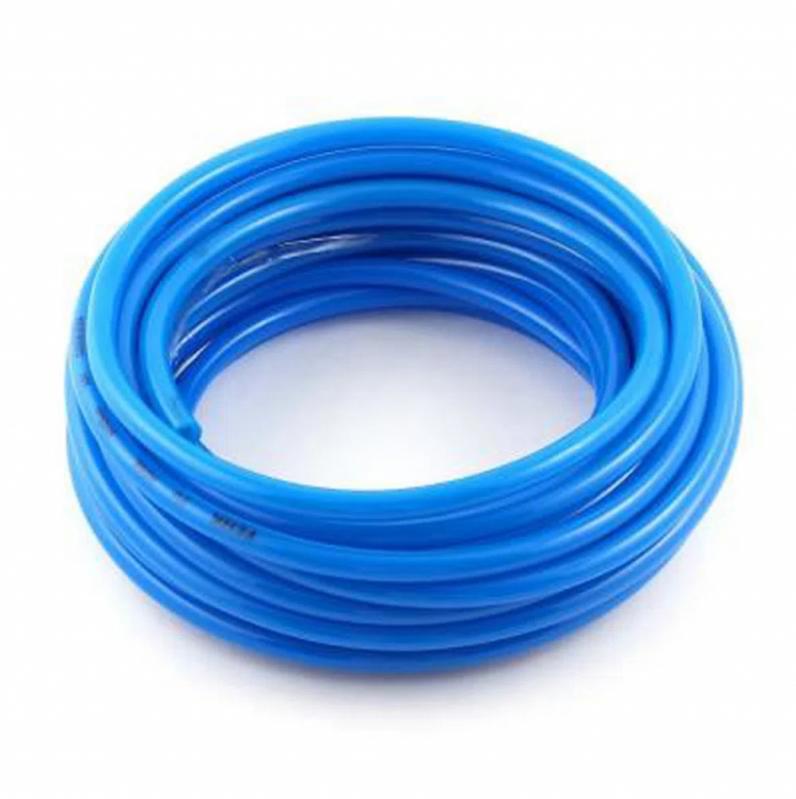Mangueira de Polietileno Pead Novo São Joaquim - Mangueira Pead Azul