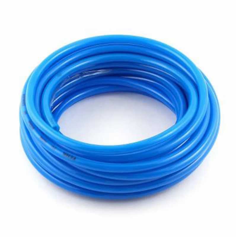 Mangueira Pead 20mm São José do Rio Claro - Mangueira Pead Azul