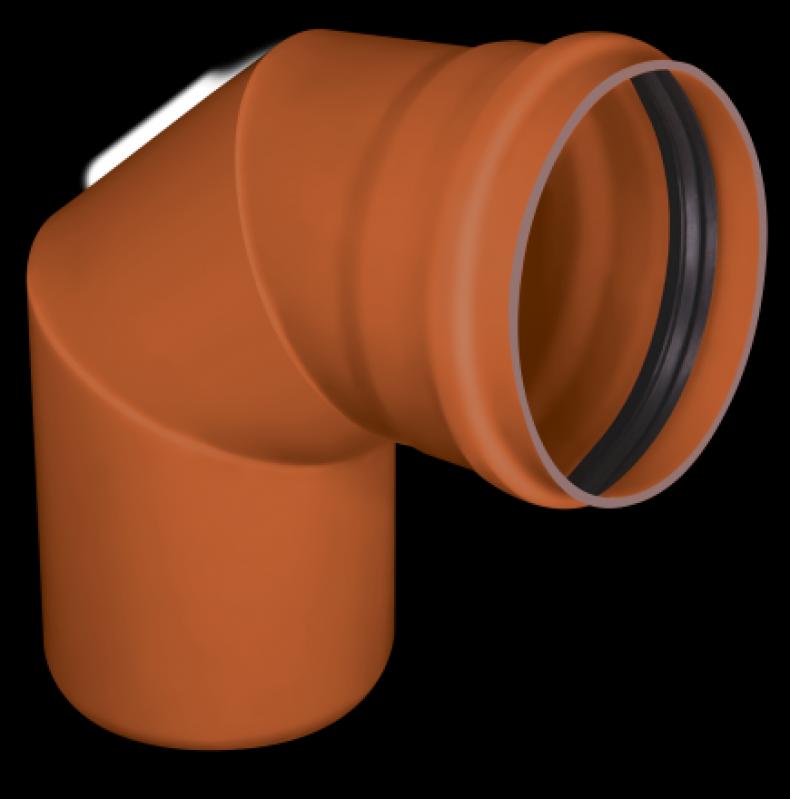 Onde Comprar Tubo Coletor Esgoto Corrugado Peixoto de Azevedo - Tubo Coletor Esgoto Corrugado