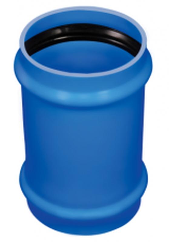 Quanto Custa Tubo Defofo Azul Pedra Preta - Tubo Defofo Azul