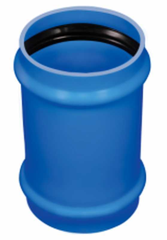 Quanto Custa Tubo Defofo Azul General Carneiro - Tubo Defofo 250mm