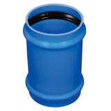 quanto custa tubo defofo azul Campo de Julio