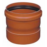 tubo coletor esgoto corrugado Barra do Garças
