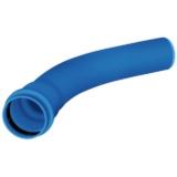tubo defofo azul Alto Taquari