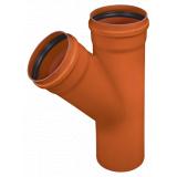tubo coletor esgoto corrugado