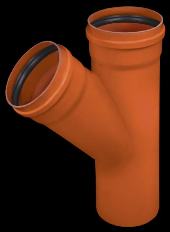 Tubo Coletor Esgoto Corrugado Preços Cuiabá - Tubo Coletor Esgoto