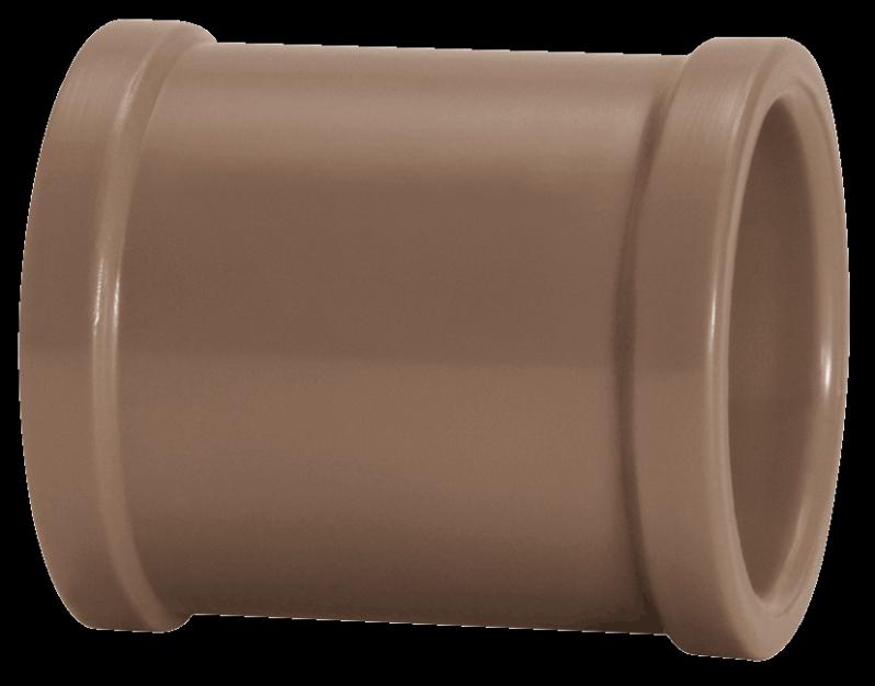 Tubo de 25mm Soldavel Comodoro - Tubo Pvc Soldavel 25mm