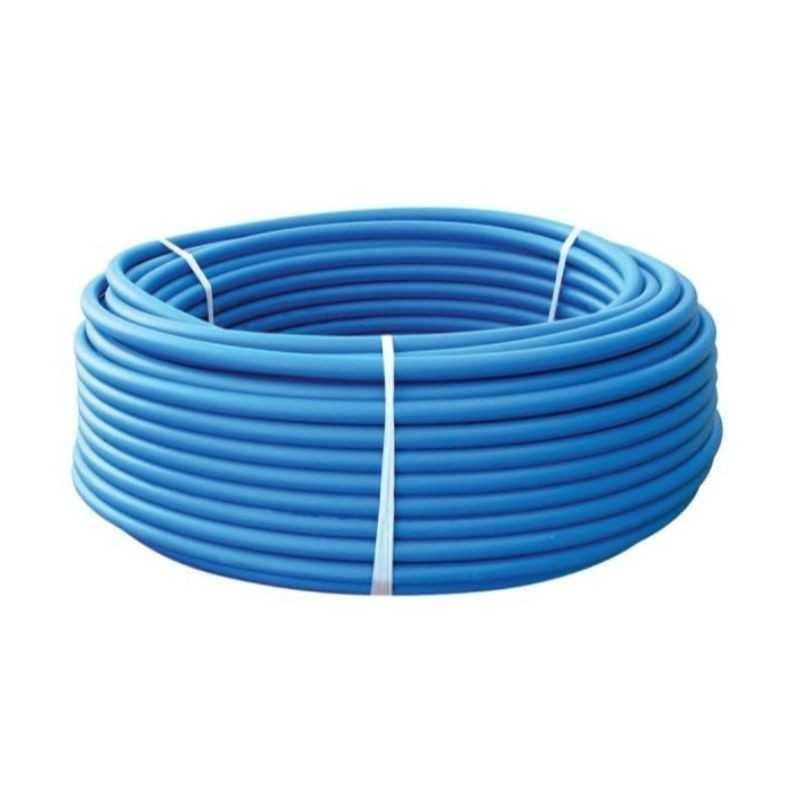 Valor de Mangueira Pead 1 Polegada Peixoto de Azevedo - Mangueira Pead Azul